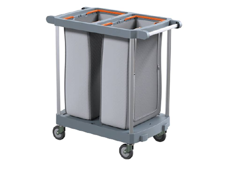 Chariot collecte OPERA 10.2